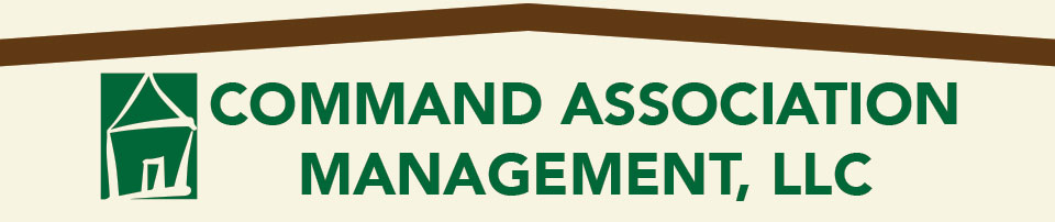 command association management